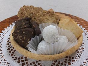 クッキー4種(卵・乳不使用)【4/19(金)11:00~14:30】