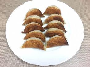 【受付終了】12月11日(水)12日(木)14:30~ 焼き餃子