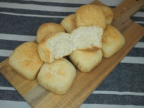 【終了しました】米ぬかを使ったパンとスイーツ